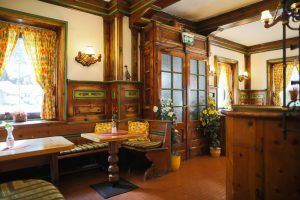 bar Hotel Haas